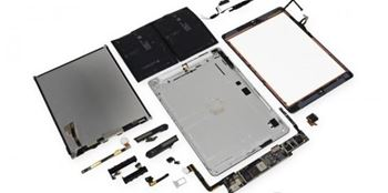 Picture for category iPad Parts