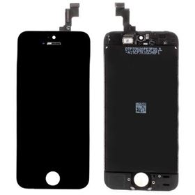 Picture of iPhone 5S LCD With Digitizer and Frame Assembly