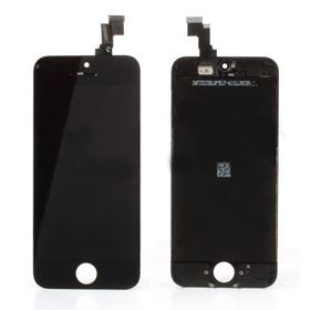 Picture of iPhone 5C LCD With Digitizer and Frame Assembly
