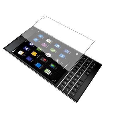 Picture of Tempered Glass for Blackberry Q30 Passport