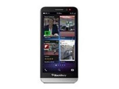 Picture of Blackberry Z30