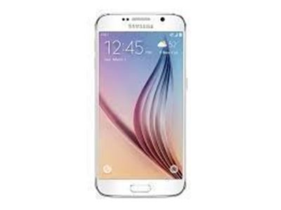 Picture of Samsung Galaxy S6 White, Unlocked, 32GB, Grade A