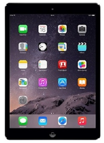 Picture of iPad Air Wi-Fi + Cellular 128GB - Black Grade A