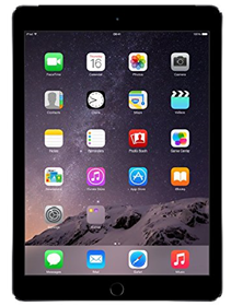 Picture of iPad Air 2 Wi-Fi + Cellular 128GB - Black Grade A