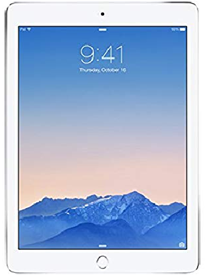 Picture of iPad Air 2 Wi-Fi + Cellular 128GB - White Grade A