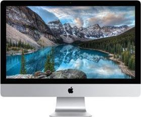 Picture of iMac 27-inch 4.0GHz Core i7 Grade A