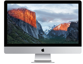 Picture of iMac 21.5-inch 2.50GHz Intel Core i5 Grade A