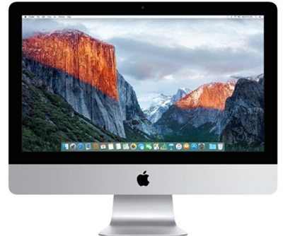 Picture of iMac A1311 21.5-inch Intel Core i5 Grade A