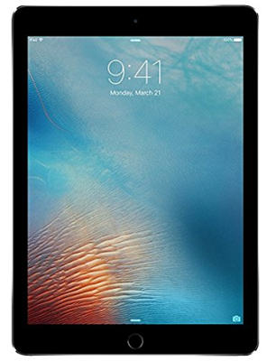 Picture of iPad Pro 9.7-inch Wi-Fi + Cellular 128GB - Black Grade A
