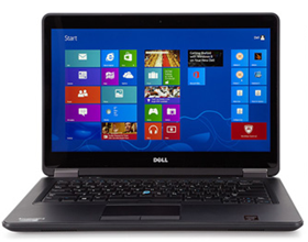Picture of Dell Latitude E7440 Core i7-4th Gen @ 2.1GHz
