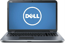 Picture of Dell Inspiron 5737 Core i7