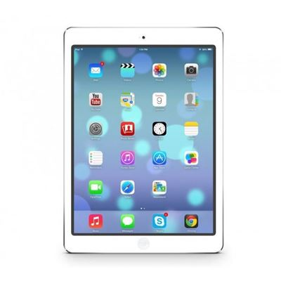 Picture of iPad Air Silver, Wifi and Cellular (Unlocked), 64GB, Grade B