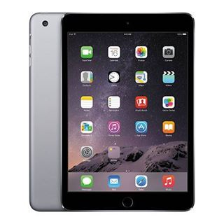 Picture of iPad Mini Space Grey, Wifi Only, 16GB, Cracked Screen