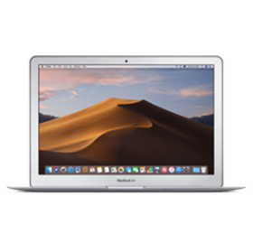 Picture of MacBook Air (13-inch, Early 2015) CORE I7 (5650U) 2.2 GHz, 256 SSD 8GB Ram