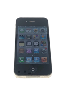 Picture of iPhone 4, Black, 8GB, WIFI ONLY, Grade B