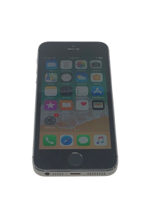 Picture of iPhone 5S Black, Unlocked, 16GB, Grade A
