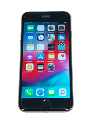 Picture of iPhone 6 Space Grey, 16GB, Unlocked, Grade B