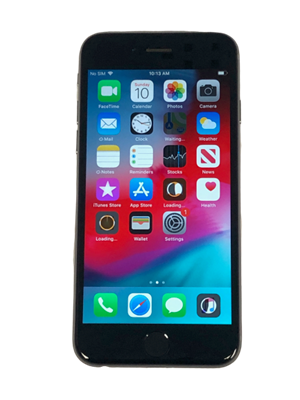 Picture of iPhone 6 Space Grey, 32GB, Unlocked, Grade A