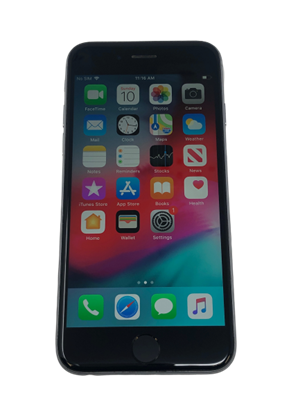 Picture of iPhone 6S Space Grey, 128GB, Unlocked, Grade A