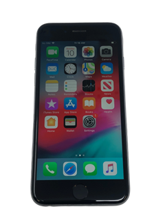 Picture of iPhone 6S Space Grey, 32GB, Unlocked