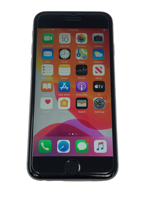 Picture of iPhone 6S Space Grey, 32GB, Unlocked, Grade C