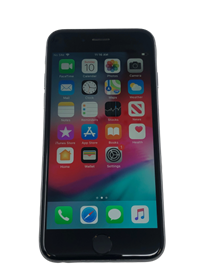 Picture of iPhone 6S, Black, 16GB Unlocked, Grade A