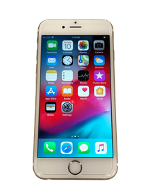 Picture of iPhone 6S, Gold, 64GB, Unlocked, Grade B