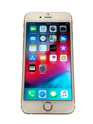 Picture of iPhone 6S Gold, 64GB, Unlocked, Grade B