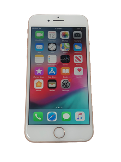 Picture of iPhone 8, Gold, 64GB, Unlocked, Grade A
