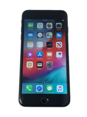 Picture of iPhone 8 Plus Space Grey, 64GB, Unlocked, Grade A