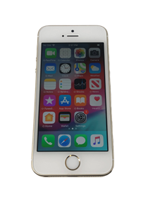 Picture of iPhone 5S Gold, 16GB, Unlocked, Grade A
