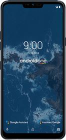 Picture of LG G7 One, Black, 32GB, Unlocked, Grade A