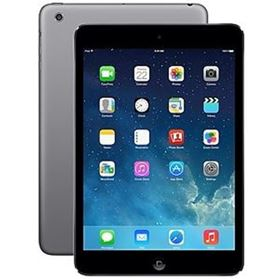 Picture of iPad Mini, 16GB, Wifi + Cellular, Black