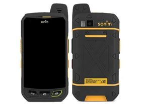 Picture of Sonim XP7 XP7700 16GB 4G/LTE Smartphone - Yellow/Black