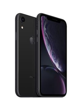 Picture of iPhone XR Grey, 128 GB, Unlocked